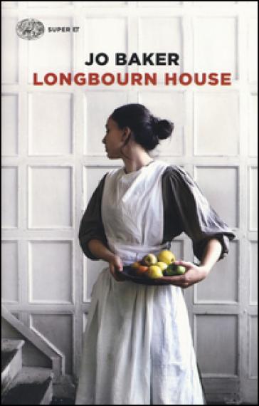 Longbourn House - Jo Baker   Kritjur.org
