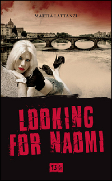 Looking for Naomi