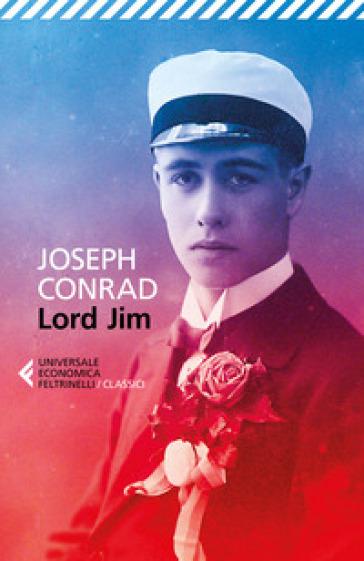 Lord Jim - Joseph Conrad | Jonathanterrington.com