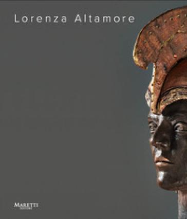 Lorenza Altamore. Incontro con gli Etruschi. Ediz. illustrata - E. Dall'Ara |