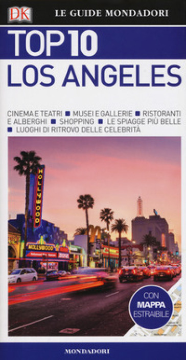 Los Angeles. Con Carta geografica ripiegata - Catherine Gerber |