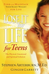 Lose It for Life for Teens