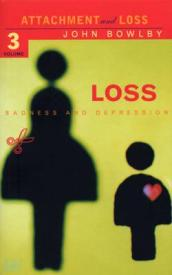 Loss - Sadness and Depression