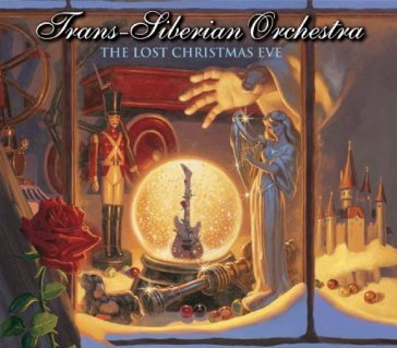 Lost christmas eve -23tr-