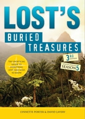 Lost s Buried Treasures
