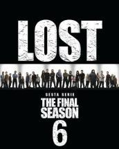 Lost - the final season (DVD)