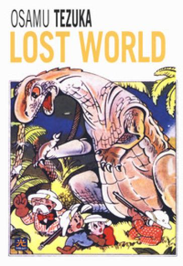 Lost world - Osamu Tezuka |