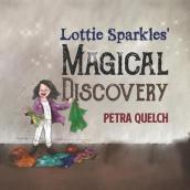Lottie Sparkles Magical Discovery