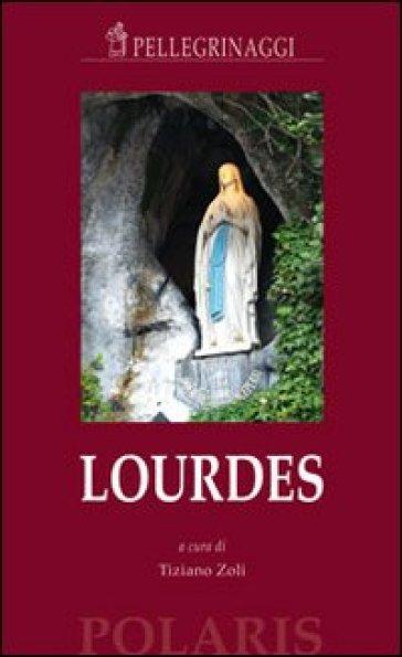Lourdes - Tiziano Zoli pdf epub