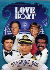 Love Boat - Stagione 02 #01 (4 Dvd)