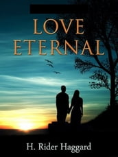Love Eternal Illustrated