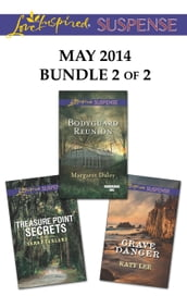 Love Inspired Suspense May 2014 - Bundle 2 of 2
