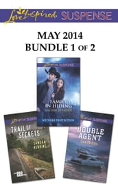 Love Inspired Suspense May 2014 - Bundle 1 of 2