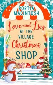Love and Lies at The Village Christmas Shop
