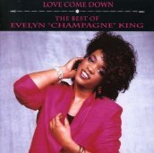 Love come down -best of-