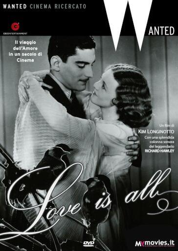 Love is all (DVD)