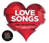 Love songs - the collection