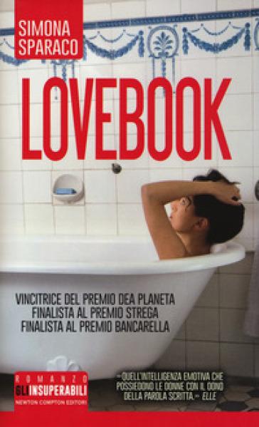 Lovebook - Simona Sparaco |