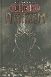 Lovecraft Library Volume 1: Horror Out of Arkham