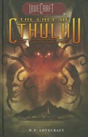 Lovecraft Library Volume 2 Call of Cthulhu and Other Mythos Tales