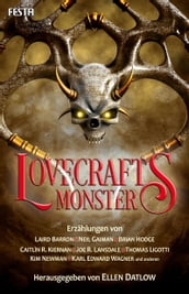 Lovecrafts Monster