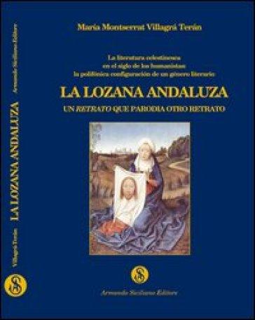 La Lozana Andaluza. Un retrato que parodia otro retrato - Maria Monserrat Villagra Teran | Rochesterscifianimecon.com