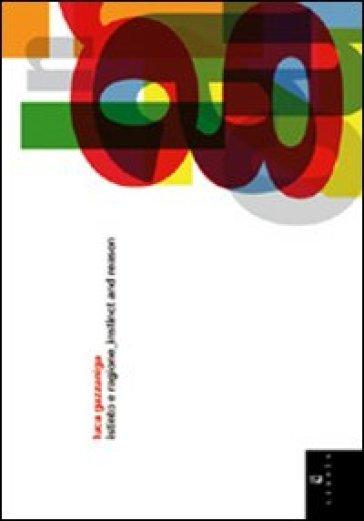 Luca Gazzaniga. Istinto e ragione-Instinct and reason - A. Little | Ericsfund.org