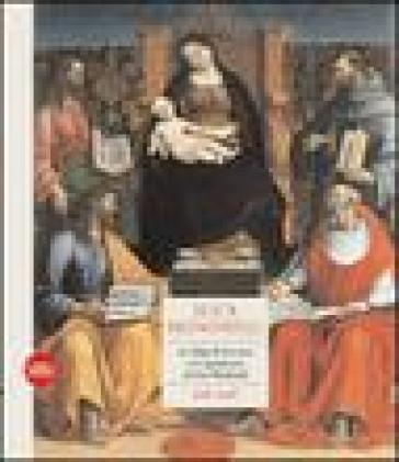 Luca Signorelli. La Pala di Arcevia e i Capolavori di San Medardo - Claudia Caldari   Rochesterscifianimecon.com