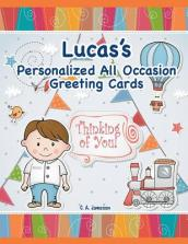 Lucas s Personalized All Occasion Greeting Cards