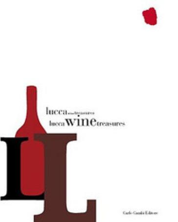 Lucca Wine Treasures - L. H. Stork | Rochesterscifianimecon.com