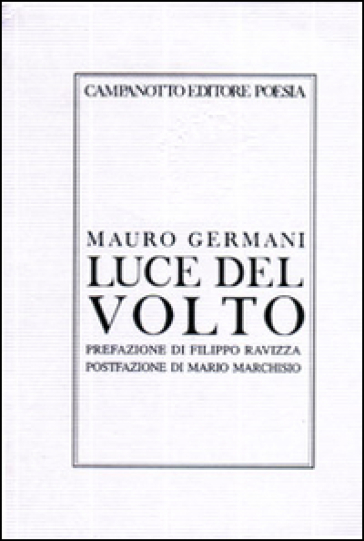 Luce del volto - Mauro Germani |