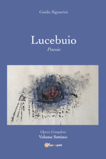 Lucebuio - Guido Signorini | Kritjur.org