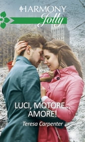 Luci, motore...amore!