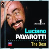 Luciano pavarotti:the best