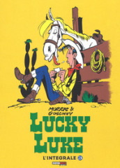 Lucky Luke. L integrale. 3.