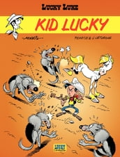 Lucky Luke - Tome 33 - Kid Lucky