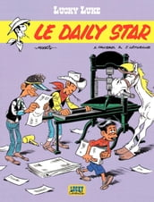 Lucky Luke - tome 23 - Le Daily Star