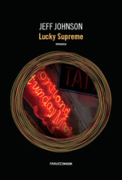 Lucky supreme. Darby Holland. 1.