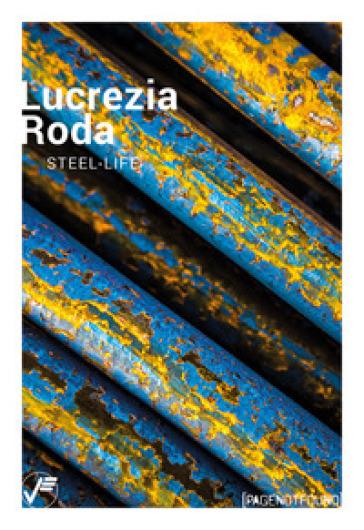 Lucrezia Roda. Steel-Life - Luigi Erba   Jonathanterrington.com