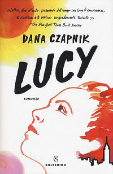 Lucy - Dana Czapnik   Ericsfund.org