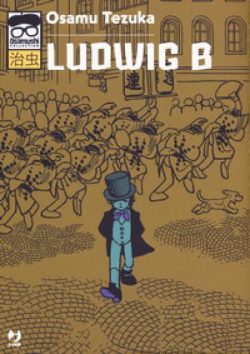 Ludwig B - Osamu Tezuka | Thecosgala.com