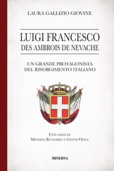 Luigi Francesco des Ambrois de Nevache - Laura Gallizio Giovine |