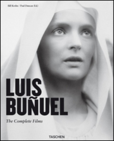 Luis Bunuel. Ediz italiana - Bill Krohn | Rochesterscifianimecon.com