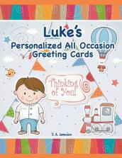 Luke s Personalized All Occasion Greeting Cards