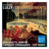 Lully:divertimenti