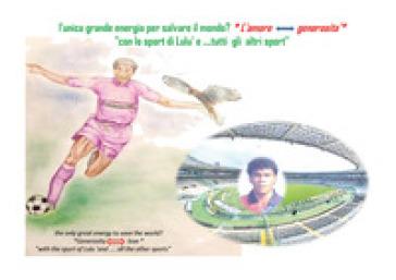 Lulù e lo sport - Dino Turbessi | Rochesterscifianimecon.com
