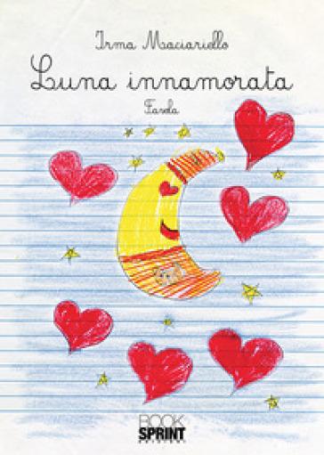 Luna innamorata - Irma Maciariello | Thecosgala.com