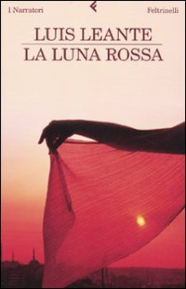 Luna rossa (La) - Luis Leante | Kritjur.org