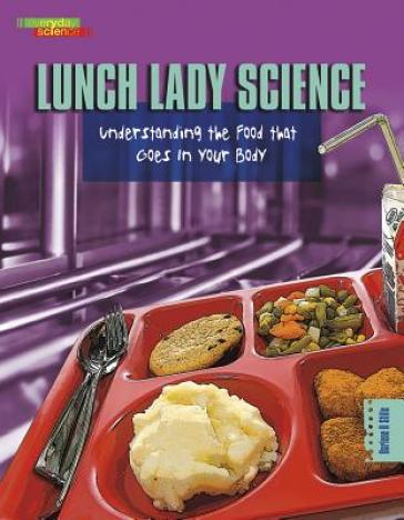 Lunch Lady Science