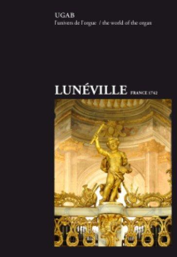 Luneville France  City pictures : Luneville france 1751 FREDERIC DESENCLOS Mondadori Store